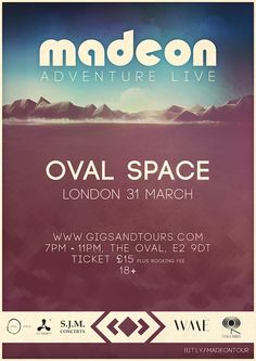 Madeon-Oval-Space-London-2015-tour