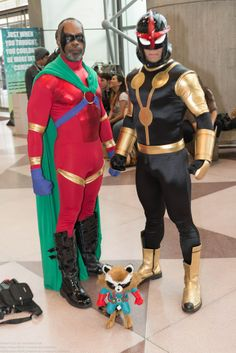 cosplay guardians of galaxy - Google Search