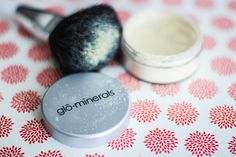 GloMinerals Review on the blog. Use the promo code KARISSAMARIE15 for 15% off your ENTIRE purchase. http://karissamarieblog.com/2015/02/09/glominerals-makeup-review/ #mineralmakeup