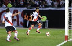 @Goles Colombia: GOL! Teofilo Gutierrez - River 2 Liga de loja 0 (26/09/2013) #SPTV #Futbol #Soccer #Colombia