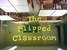 The flipped classroom explained....not for elementary but for 8th grade.