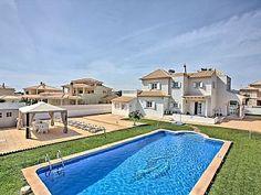 Family villa in charming