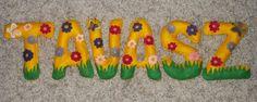 tavasz felirat iskolába - Google keresés