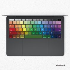 MacBook Air keyboard sticker Laptop Keys Full Cover Surface Skin Please choose Different Countries version