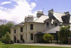 With the summer just about coming into full swing, why not escape for a well deserved break. Rathmullan spells comfort, elegance and grace, in a beautiful and breathtaking location.  Guests may also avail of Rathmullan's own tennis courts, swimming pool, and a resident masseuse by appointment.