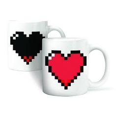 size 40 342db 99e82 Pixel Heart Morphing Mug