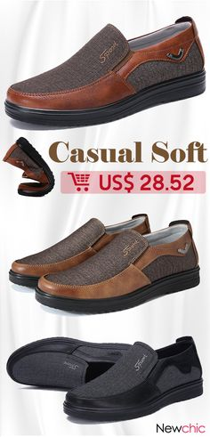 785281956  50% off Men Large Size Old Beijing Style Casual Cloth Shoes.