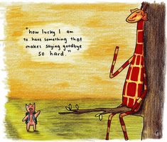 Read all of the posts by Penny Redshaw on Motivating Giraffe Giraffe Quotes, Funny Giraffe, Cute Giraffe, Giraffe Crafts, Giraffe Art, Giraffe Pictures, Pewter Art, Little Giraffe, Character Quotes