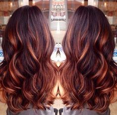Best hair color ideas in 2017 37