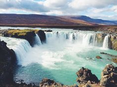 Iceland | beebrielle | VSCO Grid®