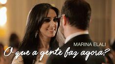 """Marina Elali - O Que a Gente Faz Agora (Tema da Novela """"Tempo de Amar"""")"""
