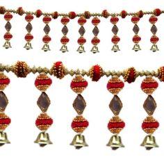 Door Hanging Decorations, Diwali Decorations, Festival Decorations, Online Gift Shop, Online Gifts, Acrylic Rangoli, Send Gifts, Diwali Craft, Door Hangings