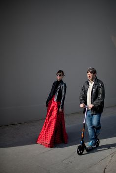 They Are Wearing: Kubavision, the Best from Fashion Week