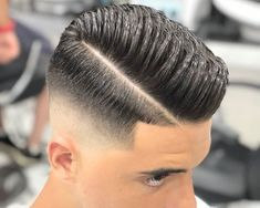 40 Best Side Part Haircuts: Classic Hairstyles For Modern Gentlemen 2020 Mens Hairstyles Side Part, Classic Mens Hairstyles, Side Part Haircut, Classic Haircut, Side Swept Hairstyles, Undercut Hairstyles, Boy Hairstyles, Hair Undercut, Cool Haircuts