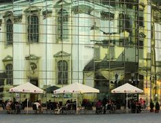 Cafe church by Grzegorz Adamski on 500px