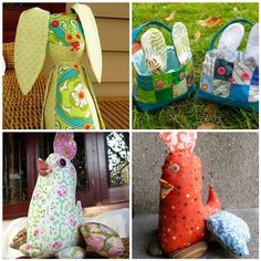 Sewn Up by TeresaDownUnder  free pattern....making the basket!