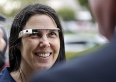 California woman cleared in Google Glass driving case