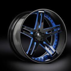 Savini SV1-C XC Wheels