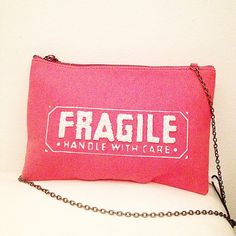 Fragile... Handle with care! Andy Warhol collection for Pepe Jeans.
