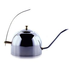 Gooseneck Kettle Pour Over Coffee Hand Drip Pot Stainless Steel ...