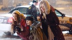 One Christmas Eve (2014) ✰ Hallmark Movies (2016)