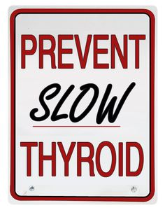 Do you have low energy, dry skin, sluggish metabolism? Discover common low thyroid symptoms and nourish your body.