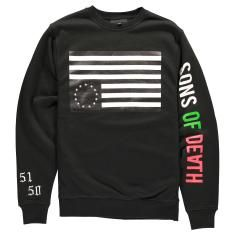 Black Scale Loyalty is my Honour Hoodie