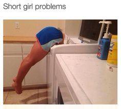 15 Short-Girl Memes That Are Depressingly Relatable - Memebase - Funny Memes