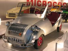 Raw material shortages and general economic difficulties in Europe following the Second World War made very small, economical cars popular in many countries. Spain's economy was relatively isolated from the developed world. It operated at a lower economic level than the rest of Western Europe, and was forced to develop domestic substitutes for hard-to-get imported products and technologies. The Biscúter, tiny, simple, and cheap even by micro car standards, was a product of this environment.