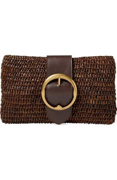 Best Leather Wallets For Women 2019 Diy Bags Purses, Cheap Purses, Cute Purses, Purses And Handbags, Best Leather Wallet, Leather Clutch Bags, Polo Ralph Lauren, Crochet Handbags, Crochet Bags