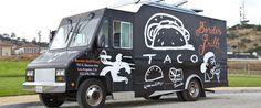 Chic Soufflé: Food Trucks USA