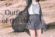 Outfit of the day April\\ Наряд дня// Апрель ootd #youtube #video #fashion #blogger
