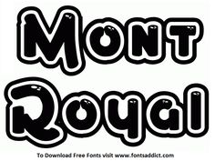 80 Best Free Cool Fonts images in 2013   Cool fonts, Fonts, Free