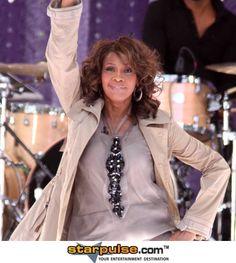 Whitney Houston    #starpulse
