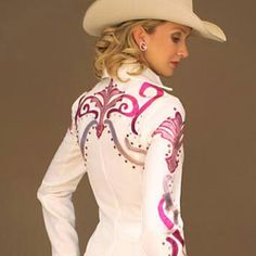 Show jacket i want this!