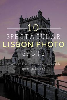 top photo spots in L