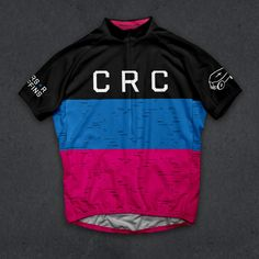 Twin Six - Jersey - THE CRC (2015) Road Cycling, Jersey Shirt, Sport Bikes, Twin, Sports, Mens Tops, How To Wear, Jackets, Outfits