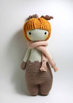 THIS LISTING IS FOR PATTERN ONLY!!!  The cutest pumpkin ever :) I designed it because, my little garden is full with the pumpkins this year :)  Amigurumi/crochet pattern for PUMPY the Pumpkin in English  Pumpy measures approx.9 inches/23cm .  The Pdf File includes 11 pages with pictures in US crochet terms.  Thank you for visiting my shop!  You can also find me on Instagram @bebeklikedi Please feel free to contact me if you have any questions or concerns about items.