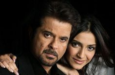 Anil Kapoor OPENS UP about his son Harshvardhans debut film and his surprise on not working with Sonam Kapoor yet!