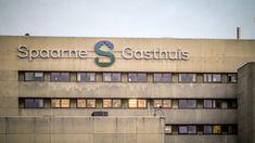 Wereldkankerdag in Spaarne Gasthuis Up, Outdoor Decor