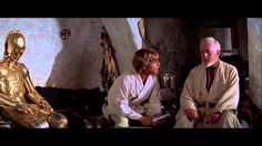 Shahan Reviews has created a video where Obi-Wan Kenobi remembers the painful truth about Luke Skywalker's father, Anakin Skywalker, with footage added from the Star Wars prequel trilogy. &#8…