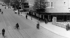 Geheugen van Oost - Linnaeusstraat 245
