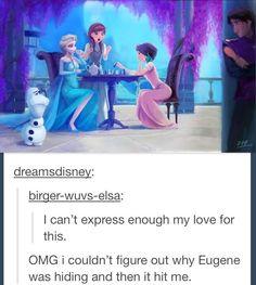 Disney funny - Queen Elsa on Disney Jokes, Funny Disney Memes, Funny Memes, Hilarious, Disney Facts, Disney Princess Memes, Disney Cartoons, Funny Quotes, Film Disney