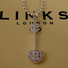 Links of London Necklace 3