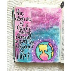 Bible Journaling by Trudy Barker Scripture Study, Bible Art, Esther Bible, Beautiful Verses, Bible Plan, Hand Lettering Quotes, Illustrated Faith, Prayer Book, Christian Encouragement