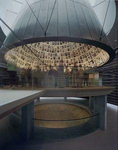 Gallery of Flashback: Yad Vashem Holocaust Museum / Safdie Architects - 8