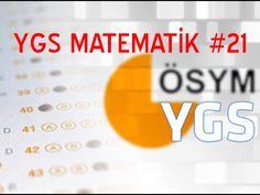YGS 2015 Matematik Soru Çözüm 21/40