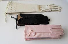 UnBound: A Paper Art Blog: glove books by Gina Pisello