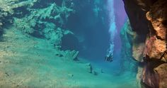 Tectonic Plate Liveaboard Dive Trip at Iceland, Iceland is Europe's western country, and occupies a tactical place in the North Atlantic, straddling the Mi Best Scuba Diving, Plate Tectonics, Marine Conservation, Iceland, Planets, Aquarium, Europe, Country, World