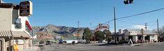 Rhyolite Ghost Town - Nevada